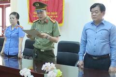 Giám đốc Sở GD-ĐT Sơn La không được nghỉ hưu sau khi bị kỷ luật