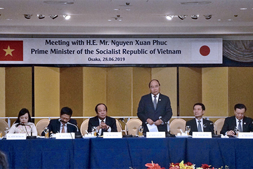 Niềm tin sẽ đưa Nhật Bản trở thành nhà đầu tư số 1 vào Việt Nam