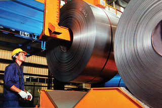Vietnam's steel industry to face challenges in second half of 2019