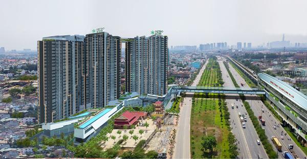 C.T Group, 27 năm chinh phục thị trường Việt