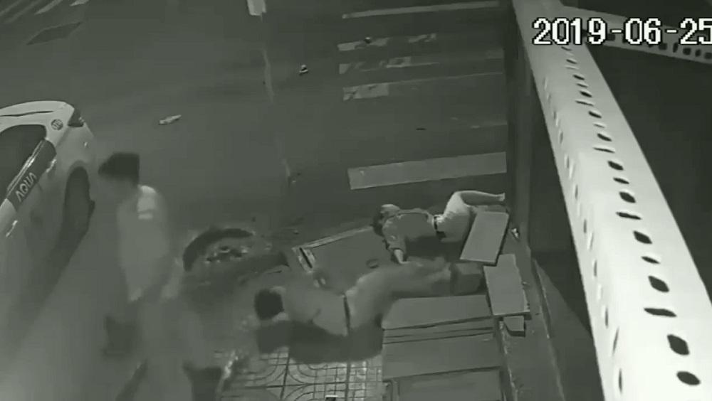 Sa thải tài xế bỏ mặc cô gái chết sau tai nạn trên phố Sài Gòn