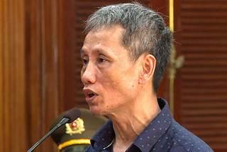 Gã đàn ông nói xấu lãnh đạo cấp cao, kích động biểu tình lãnh 8 năm tù
