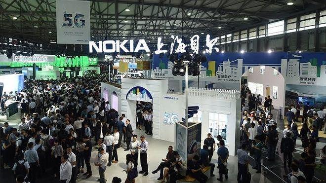 Nokia,thiết bị 5G,Huawei,mạng 5G,an ninh mạng
