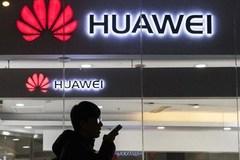 Nokia cảnh báo Anh về việc sử dụng thiết bị 5G của Huawei