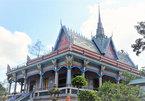 Pagodas in Soc Trang