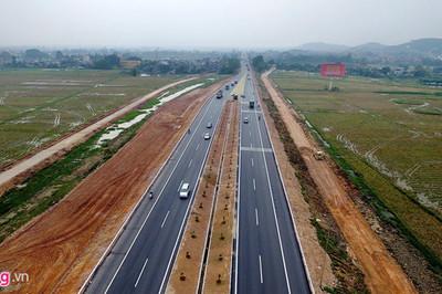 Cao tốc Hà Nội - Bắc Giang có nguy cơ dừng thu phí