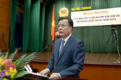 Red tape results in low ODA disbursement in Vietnam: ADB