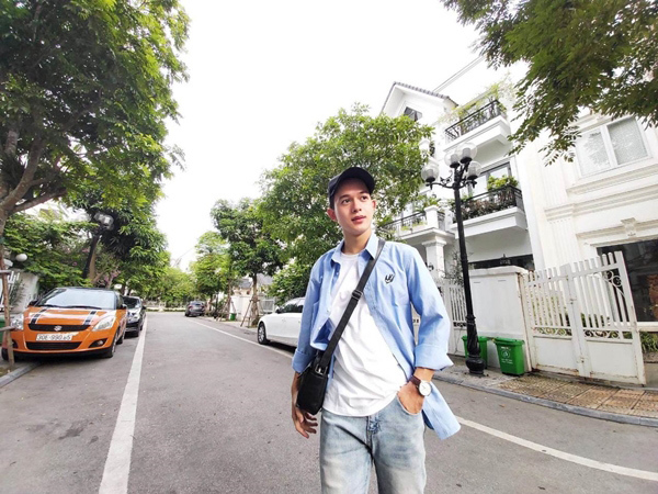 Giới trẻ Hà Nội khoe Thủ đô dưới góc nhìn 'vô cực'