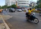 Thời tiết 3 ngày tới, Hà Nội sắp đón mưa giải nhiệt