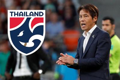 Thái Lan đàm phán cựu HLV trưởng Nhật Bản