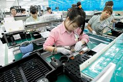 Will Vietnam be a new production base for the world?