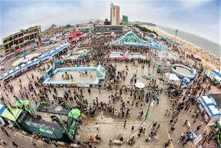 Tháng 9, Lễ hội Văn hóa và du lịch Việt Nam- Hàn Quốc