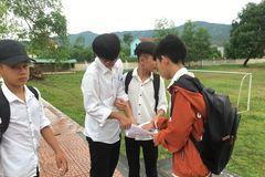 The 'copy, paste' education in Vietnam