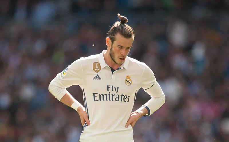 Bale 'ngồi mát' ăn lương khủng khiến Real bức xúc