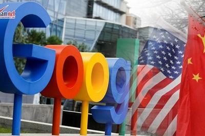 Chrome bị tố làm gián điệp, Mỹ tiếp tục chặn các hãng công nghệ TQ