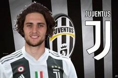 Rabiot bỏ qua MU, đồng ý ký 5 năm với Juventus