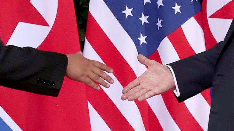 Lời mời 'bất thường' của ông Trump dành cho Kim Jong Un