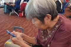 Khi cụ bà 76 tuổi 'trốn' đi du lịch Thái Lan