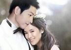 Song Joong Ki tự đệ đơn ly hôn không thảo luận với Song Hye Kyo