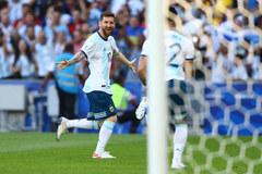 """Messi thách thức: """"Argentina sẵn sàng hạ Brazil"""""""