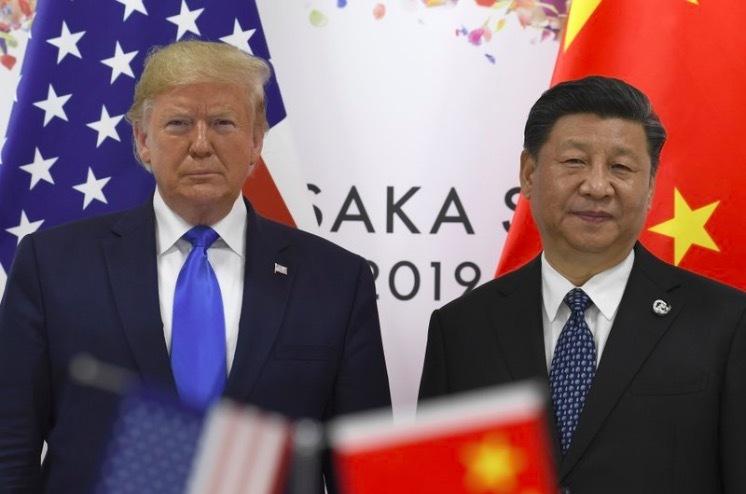 Ông Trump kể chuyện 'thiên vị' Chủ tịch Trung Quốc