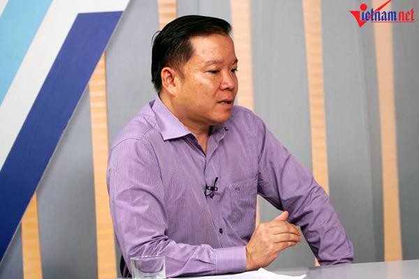 Công nghiệp hỗ trợ,Nguyễn Đình Cung