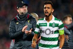 Qua mặt MU, Liverpool chiêu mộ Bruno Fernandes