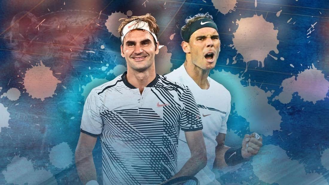 Phân nhánh Wimbledon: Chờ siêu kinh điển Federer - Nadal