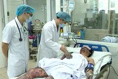 Mổ lợn chết làm cơm, người đàn ông 48 tuổi mất mạng