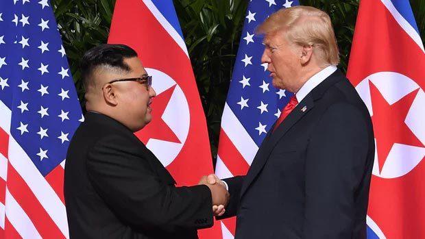 Triều Tiên phản hồi lời mời 'bất thường' của ông Trump