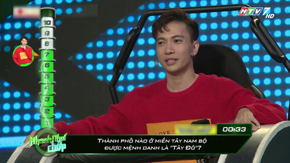 'Hari Won và Trường Giang là MC dễ thương nhất trên đời'
