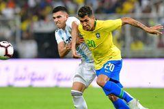 Xem trực tiếp siêu kinh điển Brazil vs Argentina ở đâu?