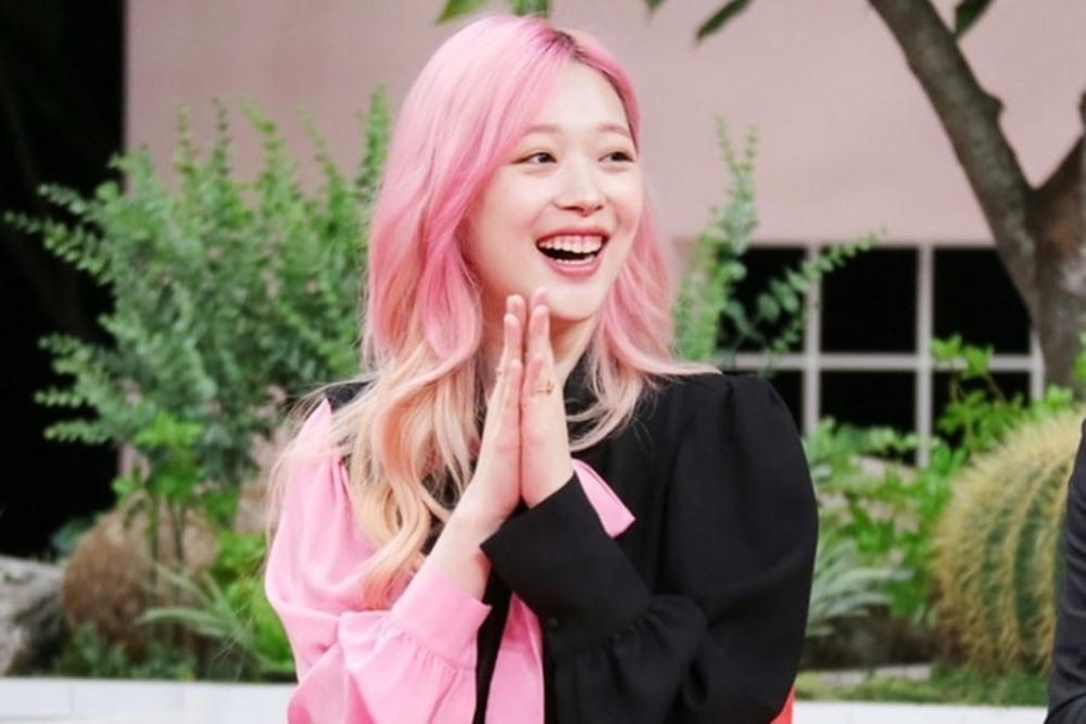 Sao Hàn,EXO,Ha Jung Woo,Sulli,Jay Park,Red Velvet