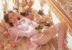 Chi Pu, Bích Phương gây xôn xao khi mặc hở giống 'gái hư xứ Hàn'