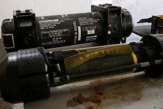 Lầu Năm góc phát hoảng vì tên lửa Mỹ lọt tay quân nổi dậy Libya