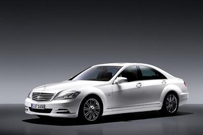 Khánh Việt đau đầu với báo giá 1,77 tỷ thay đồ cho Mercedes-Benz S400