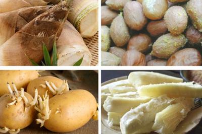 Những thực phẩm này sẽ thành chất độc với người Việt nếu chế biến sai cách