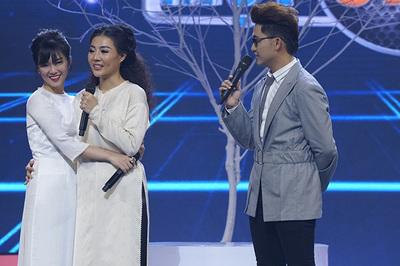 Thanh Hương khoe giọng hát ma mị trong ca khúc nhạc phim Người bất tử