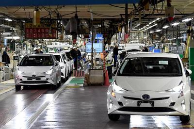 Toyota đầu tư gần 2 tỷ USD vào Indonesia phát triển xe hybrid