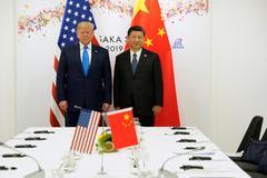 Trung Quốc cảnh báo đường đến thoả thuận với Mỹ còn dài và chông gai