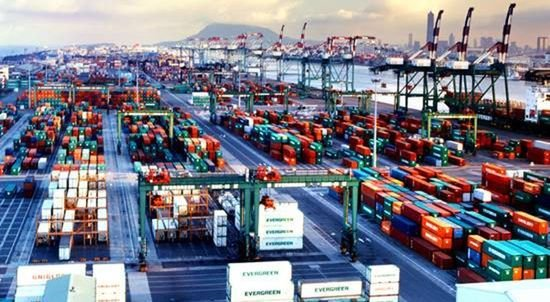 Vietnam H1 trade turnover hits all-time high of US$245.48 billion