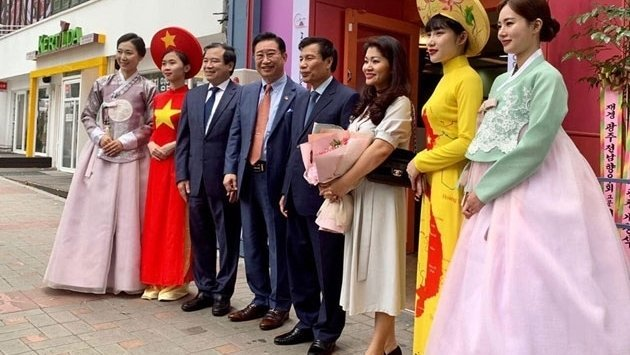 Vietnam's tourism promotion office debuts in the RoK