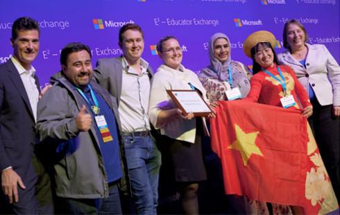 World experts descend on Vietnam for UNESCO education forum