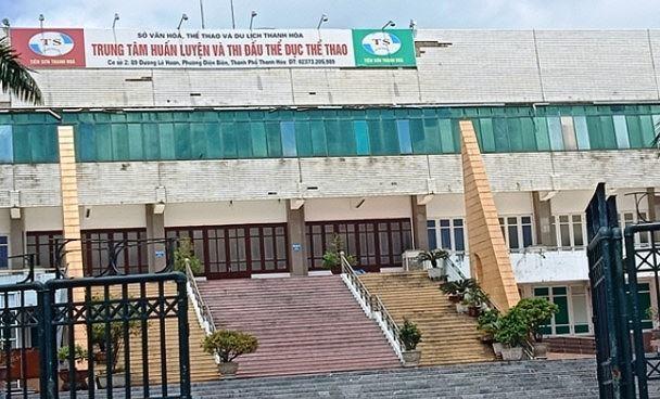 Tạm giữ cựu Phó giám đốc Sở VH-TT-DL Thanh Hóa