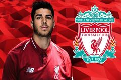 """Liverpool phá kỷ lục, kích nổ """"bom tấn"""" Asensio"""