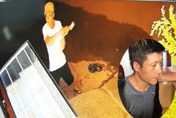 Cướp tiệm vàng bị truy bắt vẫn mang bán lấy tiền mua ma túy