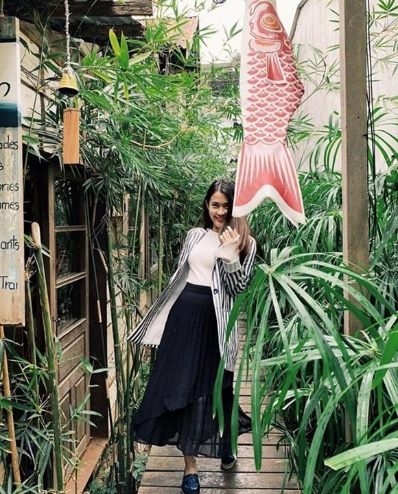 Đông Nhi, BB Trần và hàng trăm fan chúc sinh nhật Ngô Kiến Huy