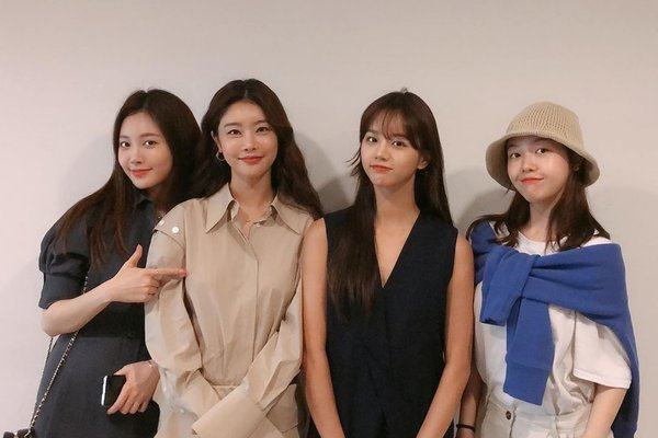 Sao Hàn,Song Joong Ki,Song Hye Kyo,EXO,I.O.I,BTS,TWICE,Nam Taehyun,B.I,Girl's Day,VICTON