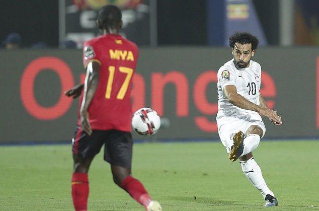 Salah lập siêu phẩm, Ai Cập vào tứ kết CAN 2019