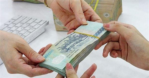 Hàng triệu người được tăng lương hưu, trợ cấp